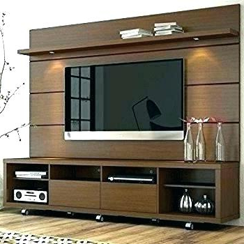 Most Up To Date Wall Mounted Tv Cabinets For Flat Screens Regarding Flat Screen Tv Cabinet Flat Screen Cabinet Interior Decor Ideas (View 9 of 20)