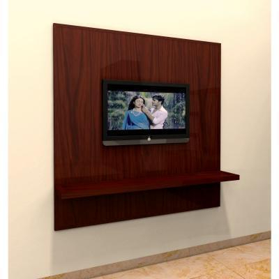 Most Up To Date Wall Mounted Tv Stand Plywood, Wall Mount Television Stand In Wall Mounted Tv Racks (View 8 of 20)