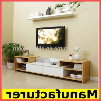 Most Up To Date Wooden Tv Stands And Cabinets Pertaining To New Model Wooden Tv Stand And Tv Cabinet Wall Mount – Buy Wooden Tv (View 8 of 20)