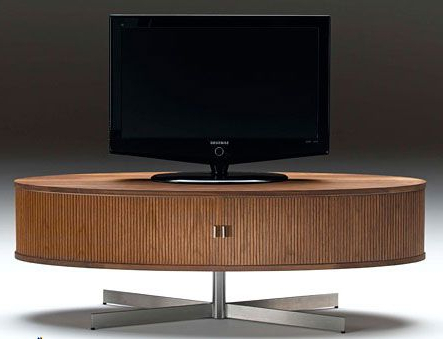 My Midcentury Modern Throughout Preferred Retro Corner Tv Stands (View 8 of 20)
