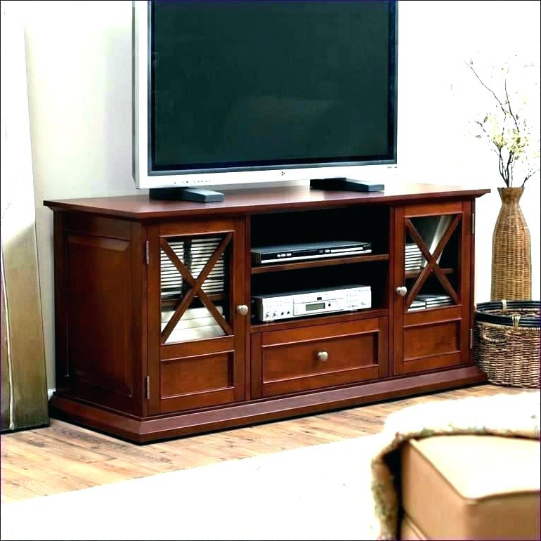 Narrow Tv Stands For Flat Screens Pertaining To Most Popular Tall Tv Stands For Flat Screens Corner Narrow Stand Bedroom Small Te (Gallery 13 of 20)