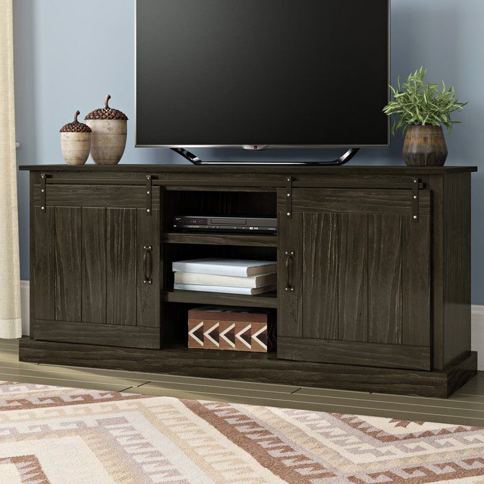 Newest Cralcum Tv Stand (Gallery 7 of 20)