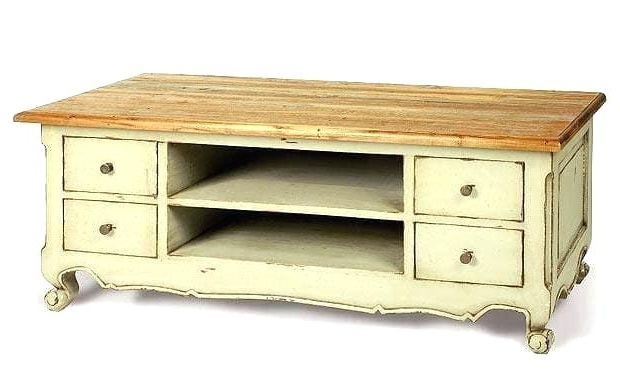 Newest French Country Tv Cabinets With Country Style Tv Stands French Country Style Stand Width Cm With A (View 17 of 20)