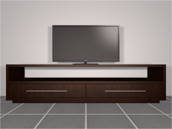 Newest Standard Tv Stands – The Woodworker Within Classic Tv Stands (Gallery 11 of 20)