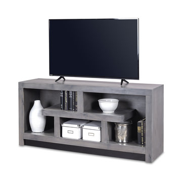 Newest Tv & Media Consoles – Media Furniture – Hom Furniture With Regard To Vista 60 Inch Tv Stands (Gallery 17 of 20)