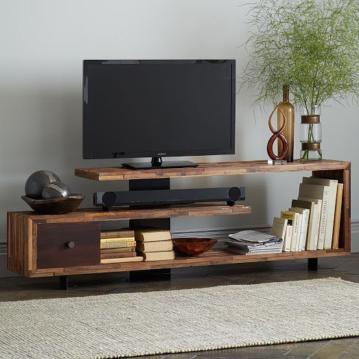 Newest Unusual Tv Stands – Carolinacarconnections With Regard To Unusual Tv Stands (Gallery 3 of 20)