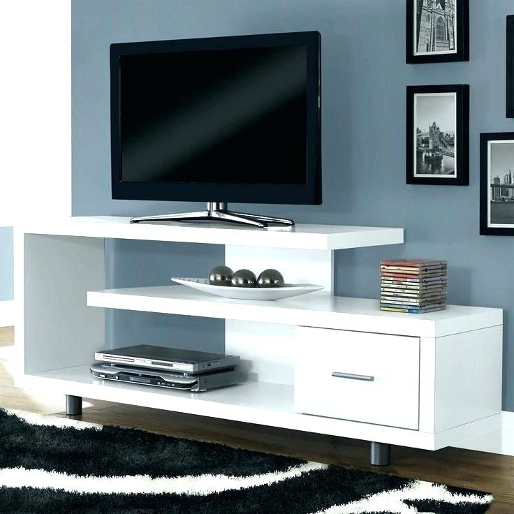 Newest White Wall Mounted Tv Stand – Marspr With White Wall Mounted Tv Stands (View 12 of 20)