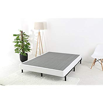 Noah 75 Inch Tv Stands Within Recent Amazon: Noah Megatron 7 Inch Heavy Duty Metal Box Spring For (View 18 of 20)