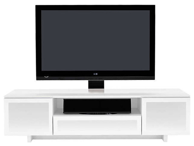 Nora Slim Tv Standbdi – Contemporary – Entertainment Centers And Pertaining To Well Known Slim Tv Stands (View 17 of 20)
