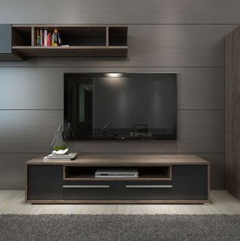 Nordic Style Modern Minimalist Tv Cabinet/tv Table/tv Stand – Buy Intended For Well Known Cabinet Tv Stands (View 5 of 20)
