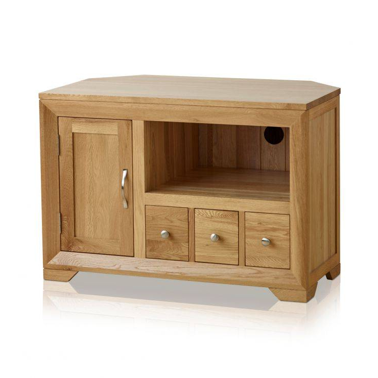 Oak Furniture Land (Gallery 13 of 20)