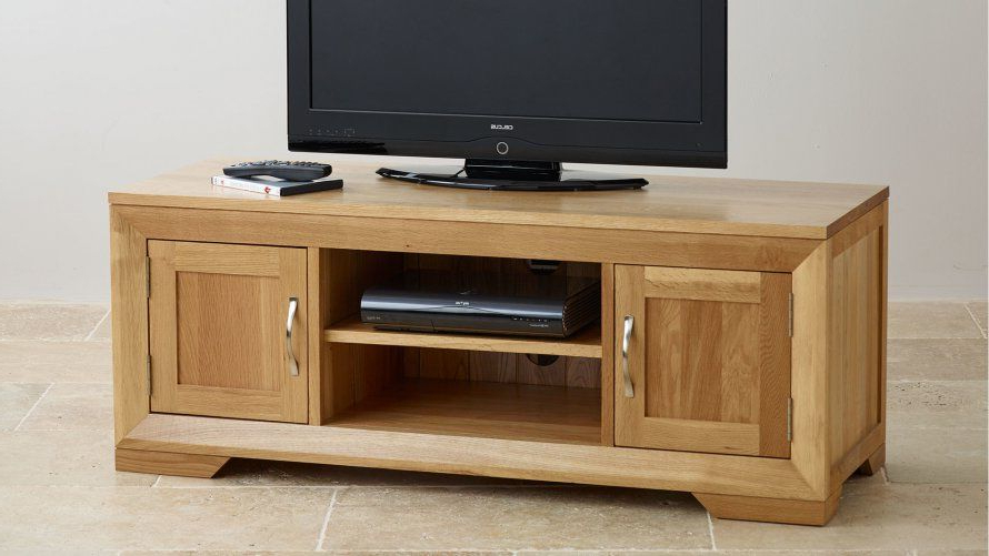 Oak Furniture Land (Gallery 6 of 20)