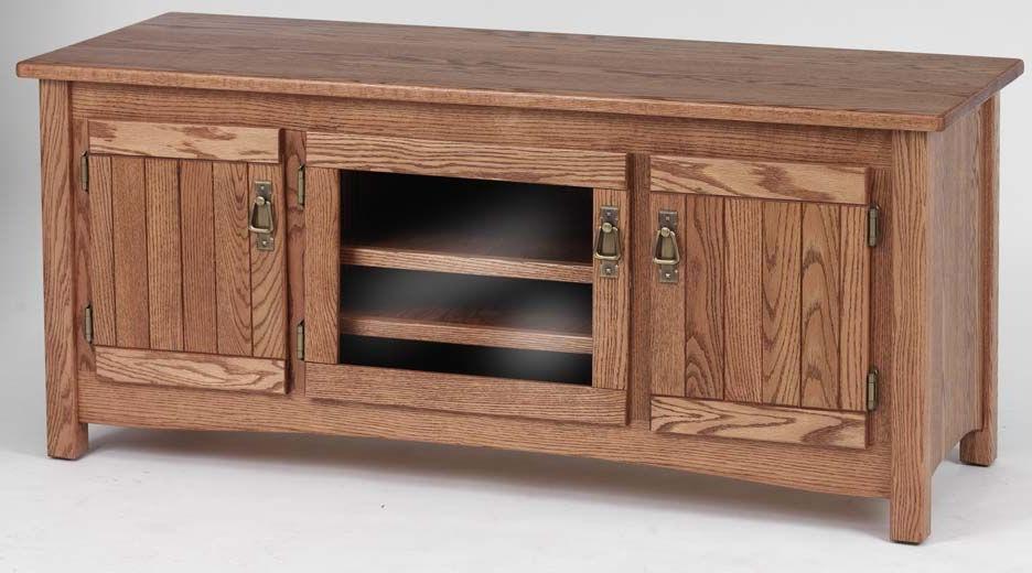 Oak Furniture Shop 'oak Tv In Oak Tv Cabinets For Flat Screens (Gallery 17 of 20)