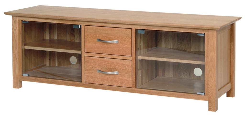 Oak Tv Cabinets (View 20 of 20)