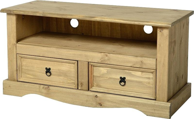 Oak Tv Cabinets For Flat Screens With Doors For Widely Used Solid Oak Tv Stands For Flat Screen Medium Size Of Solid Wood (Gallery 15 of 20)