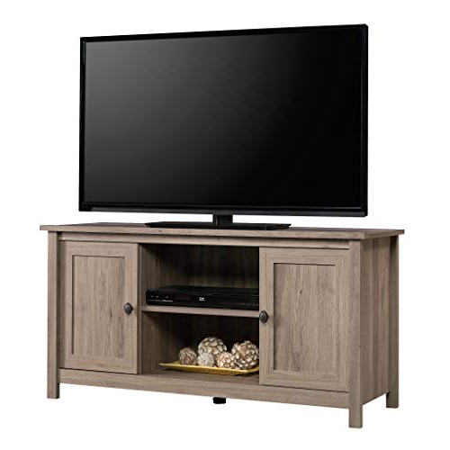 Oak Tv Stand: Amazon Within Widely Used Oak Tv Stands (View 13 of 20)