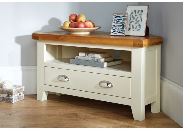Oak Tv Stands & Entertainment Units (View 15 of 20)