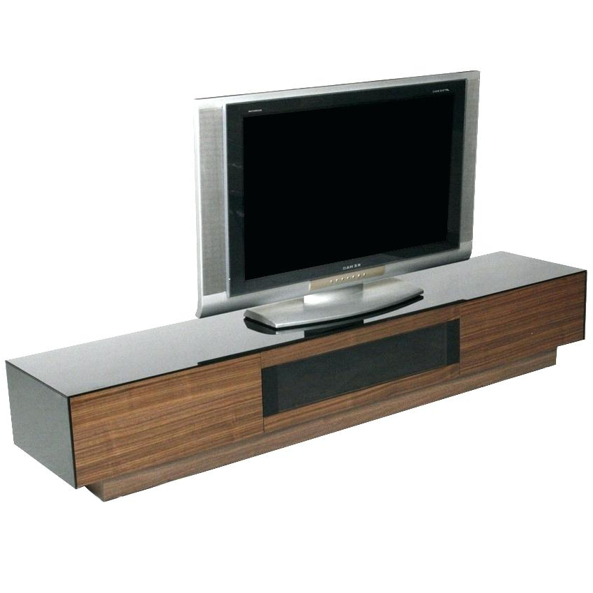 Oak Tv Stands For Flat Screens In Well Known Oak Tv Stand For Flat Screen Brilliant Low Profile Stand Low Profile (Gallery 6 of 20)