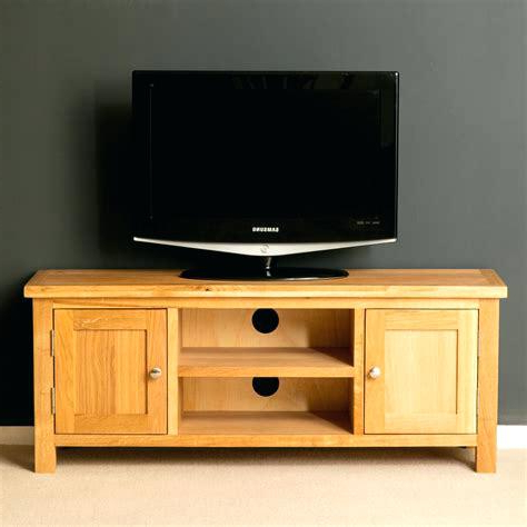 Oak Tv Stands For Flat Screens With Regard To Favorite Solid Tv Stands Solid Wood Stand Fabulous Solid Wood Stand Home (Gallery 19 of 20)