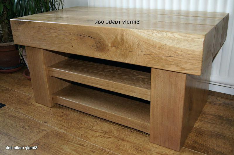 Oak Wood Tv Stand Spacious Wood Stands Sale In Glamorous Stand Oak With Most Recently Released Oak Furniture Tv Stands (Gallery 4 of 20)