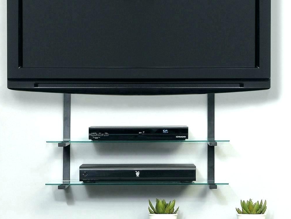 On Wall Tv Stand – Blisswedding Throughout Fashionable Off Wall Tv Stands (Gallery 18 of 20)