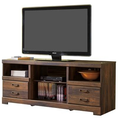 "Orviston Corner Tv Stand For Tvs Up To 60"" & Reviews (View 9 of 20)"