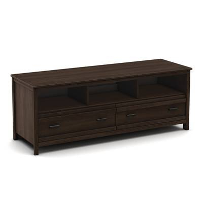 "Orviston Corner Tv Stand For Tvs Up To 60"" & Reviews (View 14 of 20)"