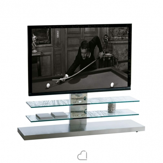 Panorama Tv Stands Intended For Most Recent Cattelan Panorama Tv Stand – Barthome (View 13 of 20)
