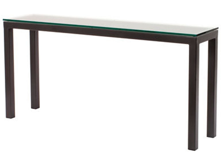 Parsons Console Table (View 8 of 20)