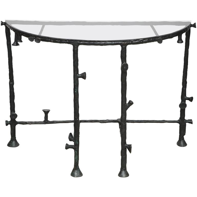 Phillip Brass Console Tables With Regard To Well Known Tables (View 14 of 20)