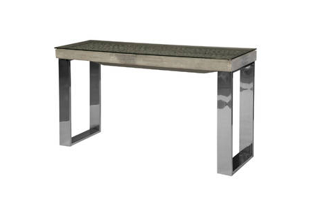 Phillips Collection – Every Piece Of Conversation Inside Most Recently Released Phillip Brass Console Tables (View 16 of 20)