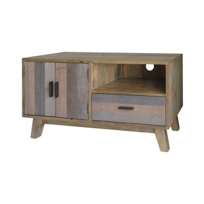 Pine Tv Cabinet (View 5 of 20)