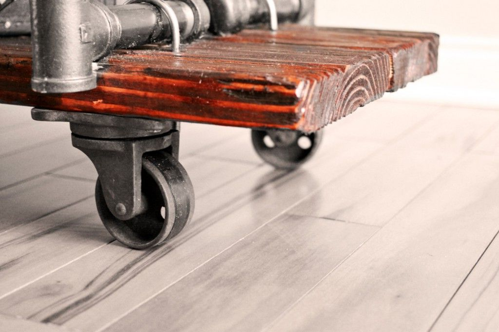 Pipe Pertaining To Well Known Vintage Industrial Tv Stands (View 8 of 20)