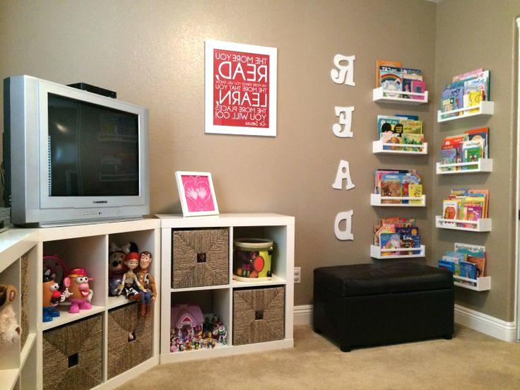 Playroom Tv Stands Pertaining To Famous Playroom Tv Stands Featured Image Of Playroom Stands Furniture (View 16 of 20)