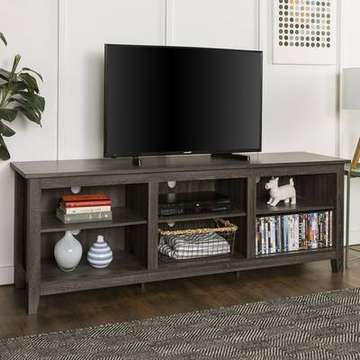 """Popular 17 Stories Walton Tv Stand For Tvs Up To 78"""" & Reviews (View 6 of 20)"""
