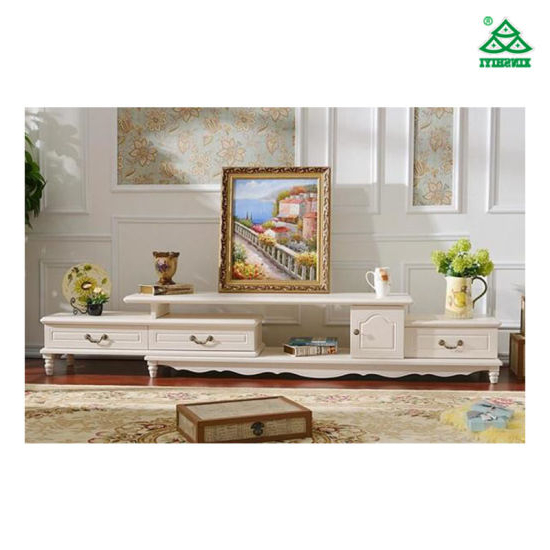 Popular China Wall Unit White Corner Tv Stand Cabinet Wooden Furniture In White Wood Corner Tv Stands (View 10 of 20)