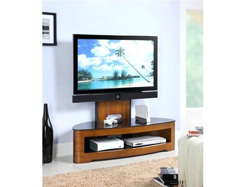 Popular Contemporary Corner Tv Stands In Contemporary Corner Tv Stand Innovative Top Stands Pertaining To (View 15 of 20)