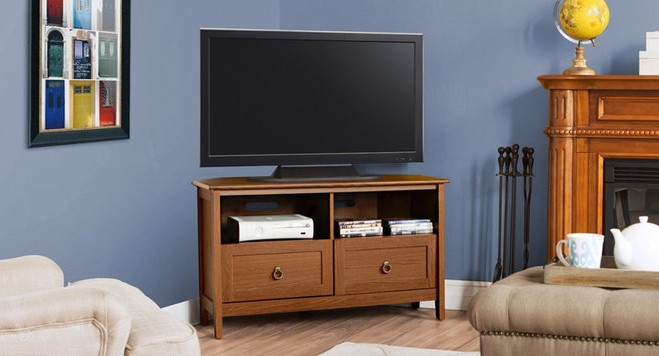 Popular Editors' Picks: Small Space Tv Stands (View 12 of 20)