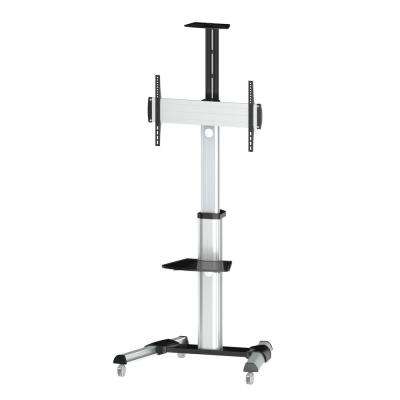 Popular Flat Panel Mount – Tv Stands – Av Accessories – The Home Depot Throughout Tv Stands With Mount (View 7 of 20)
