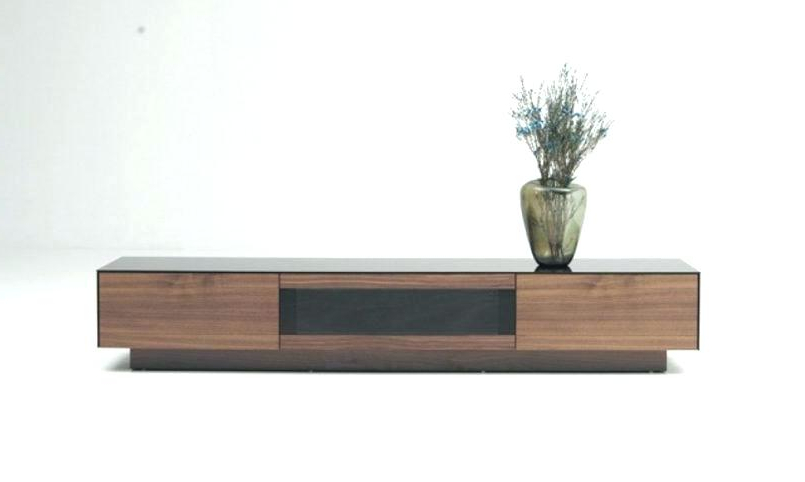 Popular Long Low Tv Stands Intended For Long Low Tv Stand – Beautifulplaces (View 17 of 20)