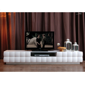 Popular Mdf Tv Stand Modern Design Tv Cabinet Living Room Furniture White Tv Pertaining To Modern Contemporary Tv Stands (View 14 of 20)