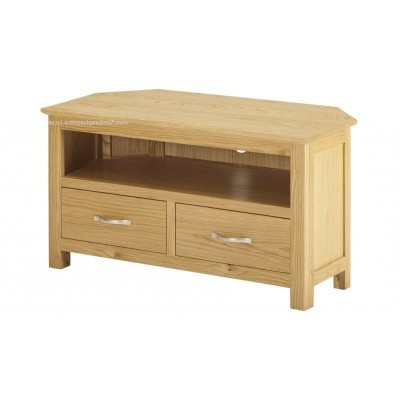 Popular Oak Tv Stand (View 13 of 20)