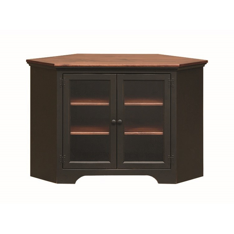 Popular Pine Tv Cabinets In Hardwood Tv Stands (View 9 of 20)