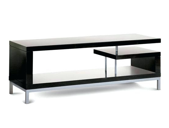 Popular Sleek Tv Stand Add Some Style Into Your Living Room With The Stand Throughout Sleek Tv Stands (View 9 of 20)