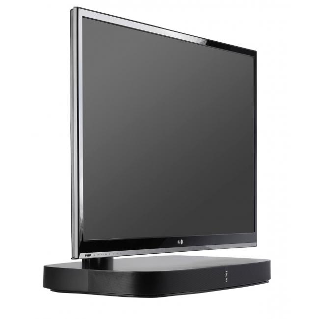 Popular Sonos Tv Stands In Flexson Flxpbtvst1011 Adjustable Tv Stand For Sonos Playbase Home (View 11 of 20)