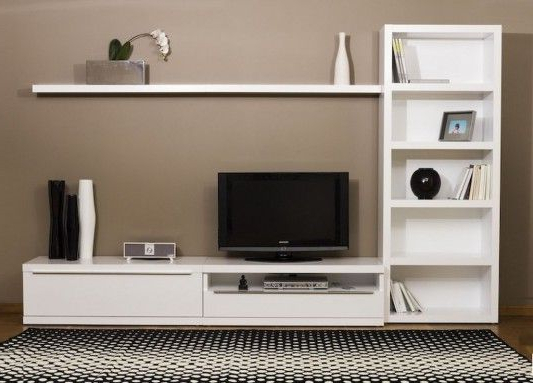 Popular Tv Stand And Cabinet Is Made In A Minimalist Modern Design That Is Regarding Cato 60 Inch Tv Stands (View 18 of 20)