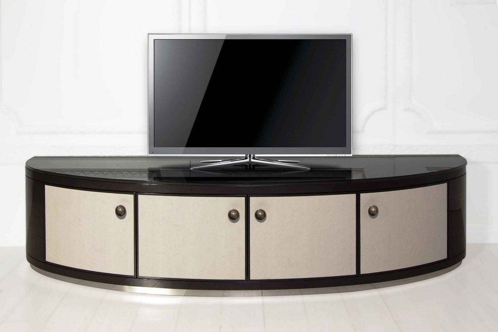 Popular Tv Stands Rounded Corners Decor Innovative 1024×683 Attachment Regarding Tv Stands With Rounded Corners (View 2 of 20)