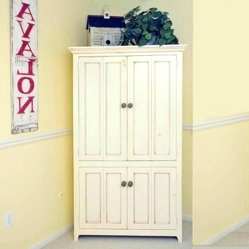 Popular White Tv Stands For Bedroom White Corner Pantry Cabinet Bedroom Tall With Small White Tv Stands (View 7 of 20)