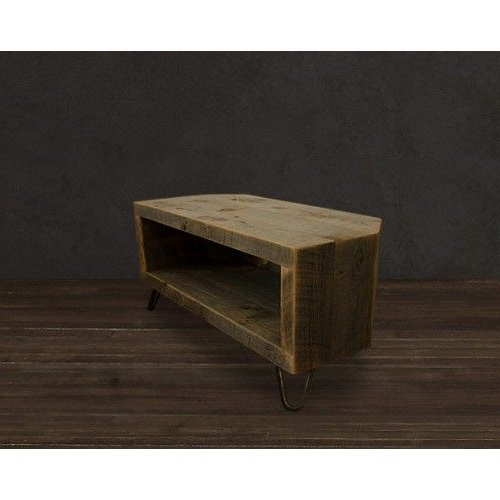 Popular Wooden Corner Tv Cabinets Inside Reclaimed Wood Corner Tv Stand Reclaimed Wood Corner Tv Stand (View 17 of 20)