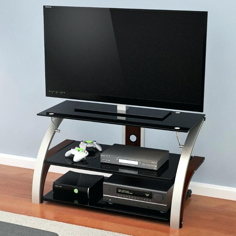 Preferred Compact Corner Tv Stand Inch In Stands Alt 1 – Oujdia Throughout Compact Corner Tv Stands (View 17 of 20)